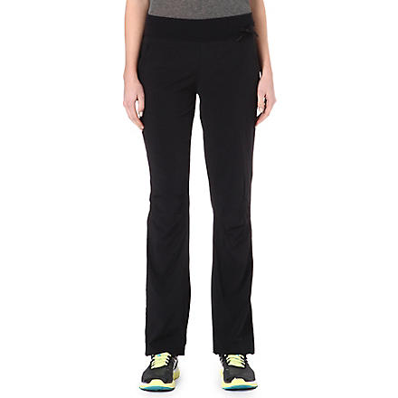 SWEATY BETTY Beat Box jogging bottoms (Black