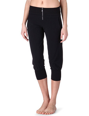 SWEATY BETTY Dance Capri trousers