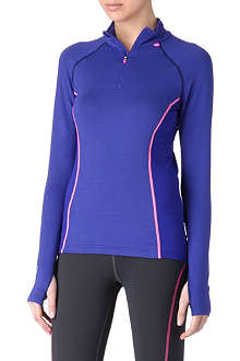 SWEATY BETTY Triumph running top