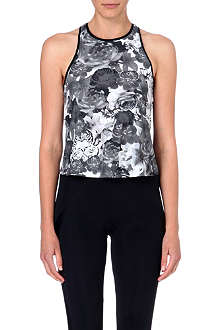 SWEATY BETTY Dedicate stretch-jersey top