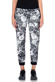 SWEATY BETTY Garden luxe jogging bottoms