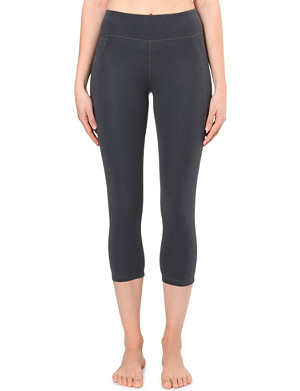 SWEATY BETTY Tolasana yoga leggings