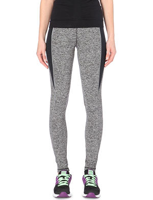 SWEATY BETTY Motion Run jersey leggings