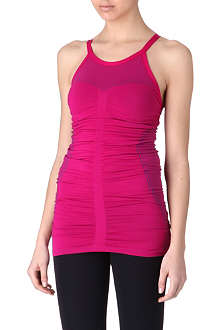 SWEATY BETTY Chaturanga yoga top