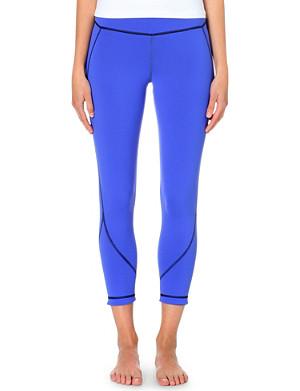 SWEATY BETTY Visama reversible yoga leggings