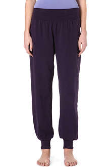 SWEATY BETTY Calypso yoga jogging bottoms
