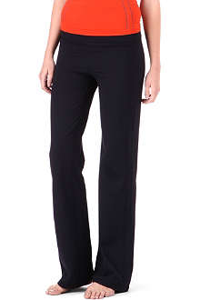 SWEATY BETTY Om yoga jogging bottoms