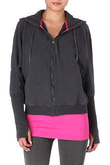 SWEATY BETTY Pirouette dance hoody