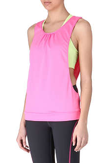 SWEATY BETTY Lightning running vest