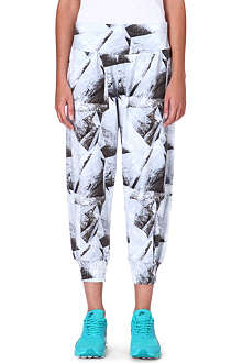 SWEATY BETTY Carya harem capri pants
