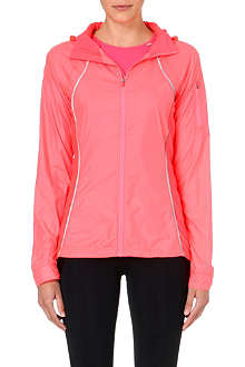 SWEATY BETTY Velocity hooded jacket