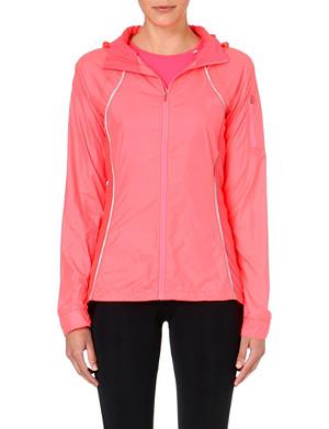 SWEATY BETTY Velocity hooded jacket