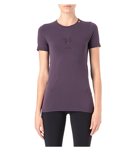 SWEATY BETTY Tempo t-shirt (Asteroid