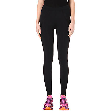 SWEATY BETTY 10K Run leggings (Black