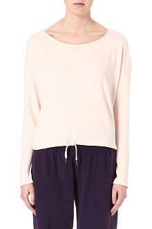 SWEATY BETTY Barbican yoga top