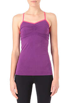 SWEATY BETTY Ultraviolet vest