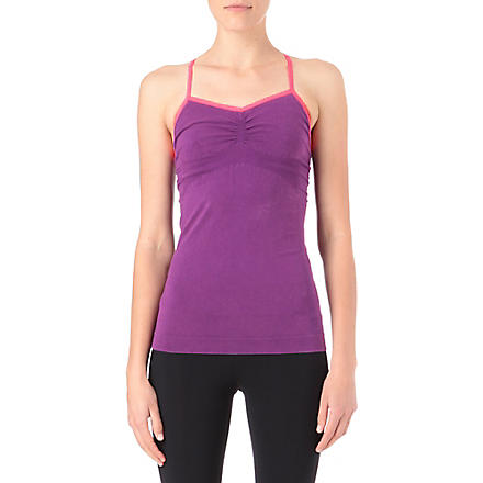 SWEATY BETTY Ultraviolet vest (Spectral