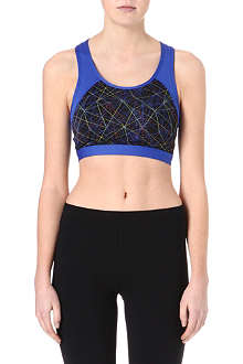SWEATY BETTY Tempo padded bra