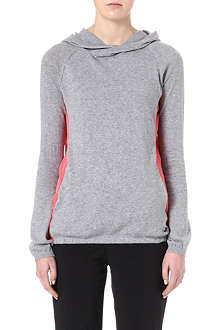 SWEATY BETTY En Pointe dance hoody
