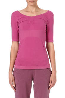 SWEATY BETTY Arabesque dance top