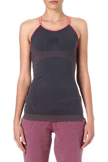 SWEATY BETTY Entre seamless dance vest