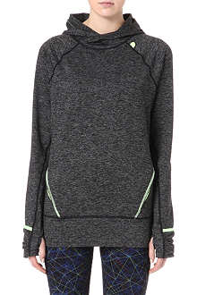 SWEATY BETTY Sprint Start running hoody