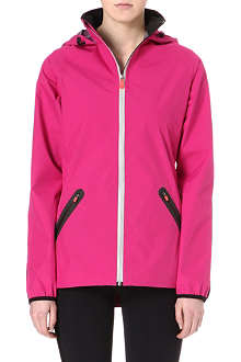 SWEATY BETTY All-weather protector jacket