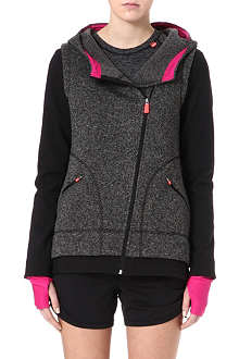 SWEATY BETTY Optimal training hoody