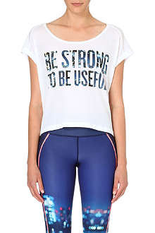 SWEATY BETTY Training Over t-shirt
