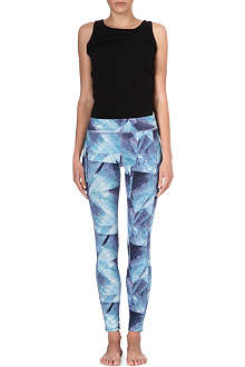 SWEATY BETTY Chandrasana yoga leggings