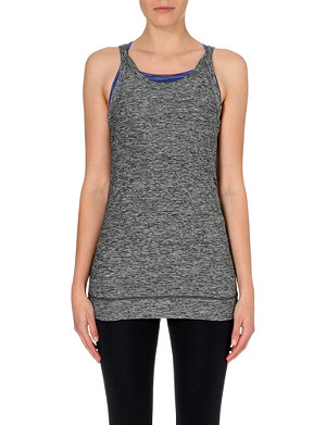 SWEATY BETTY Bakasana yoga vest