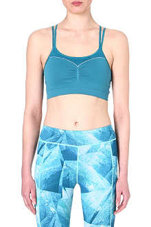 SWEATY BETTY Halasana yoga bra