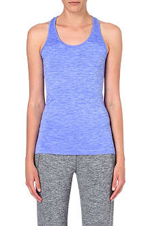 SWEATY BETTY Anusara yoga vest top