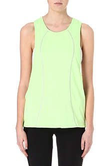 SWEATY BETTY Lightning fluoro running vest