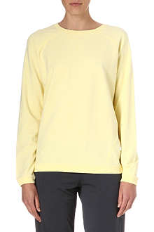SWEATY BETTY Finsbury sweatshirt