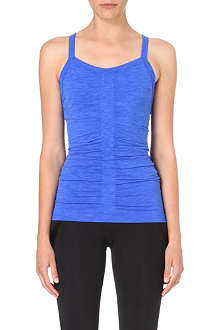 SWEATY BETTY Namaska yoga vest top