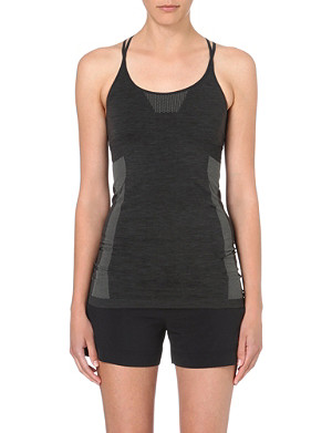 SWEATY BETTY Mukha yoga vest top