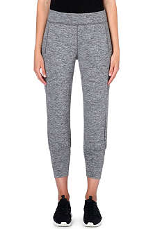 SWEATY BETTY Garudasana yoga jogging bottoms