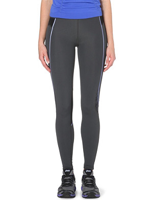 SWEATY BETTY Body Map thermal running tights