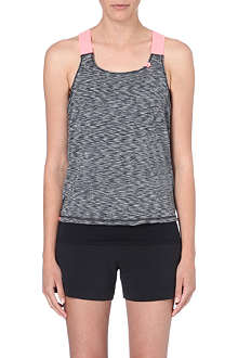 SWEATY BETTY Relay run vest top