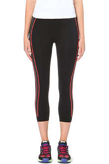 SWEATY BETTY Compression Run stretch-jersey leggings