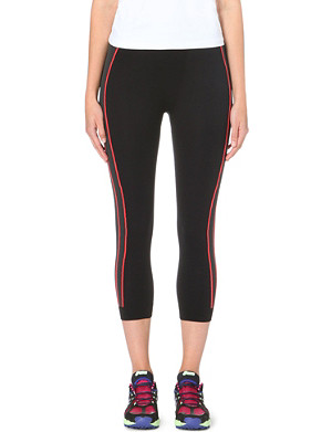 SWEATY BETTY Compression Run stretch-jersey leggings