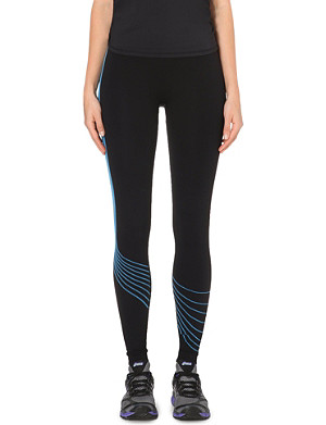 SWEATY BETTY Compression distance running tights