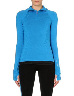 SWEATY BETTY Pulse training thermal top