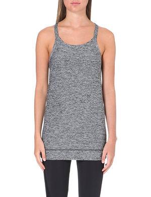SWEATY BETTY Iyengar yoga vest