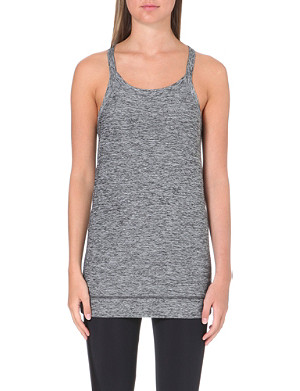SWEATY BETTY Iyengar yoga vest