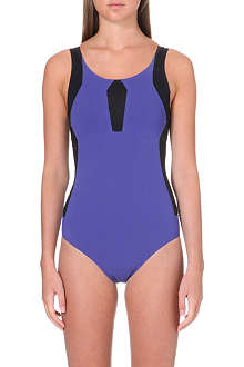 SWEATY BETTY Devant Dance leotard