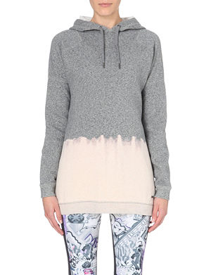 SWEATY BETTY Parkour jersey hoody