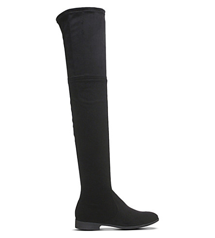 OFFICE Eden over-the-knee boots