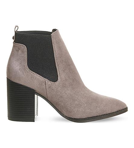 OFFICE Logan chelsea boots (Grey